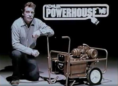 100 лет триумфа KOHLER Power: 1980-е годы – новая продукция, новый взгляд, новые высоты