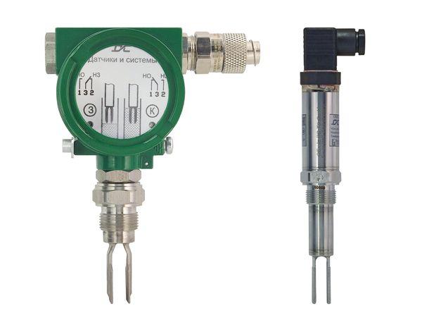 Сигнализаторы уровня Су‑802 разных модификаций