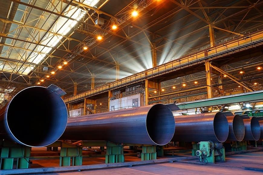Ижорский трубный завод выходит на рынок Объединенных Арабских Эмиратов