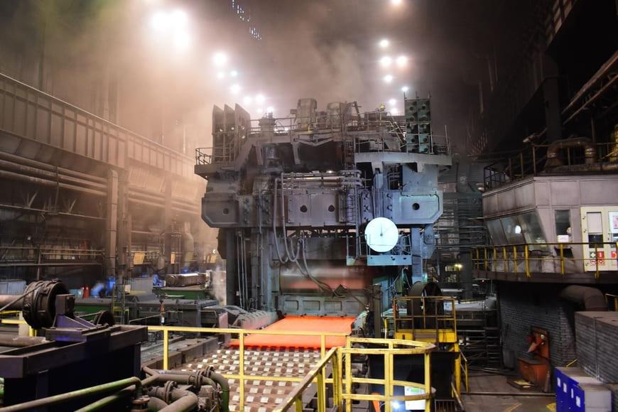 «Северсталь» поставит металлопрокат для строительства шаровых резервуаров