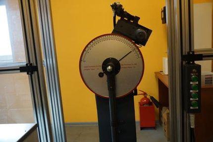 Копер маятниковый TIME JB-W300