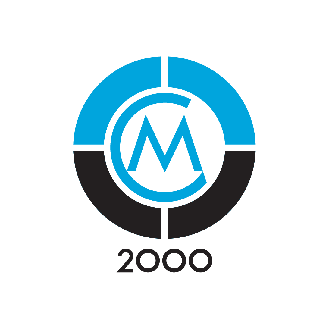 логотип СМ2000