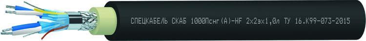 Скаб1000Пснг(А)-HF 2x2эх1_0л