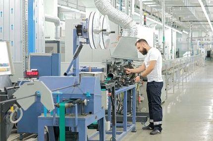 Кабели для нефтегазовой отрасли завода Спецкабель