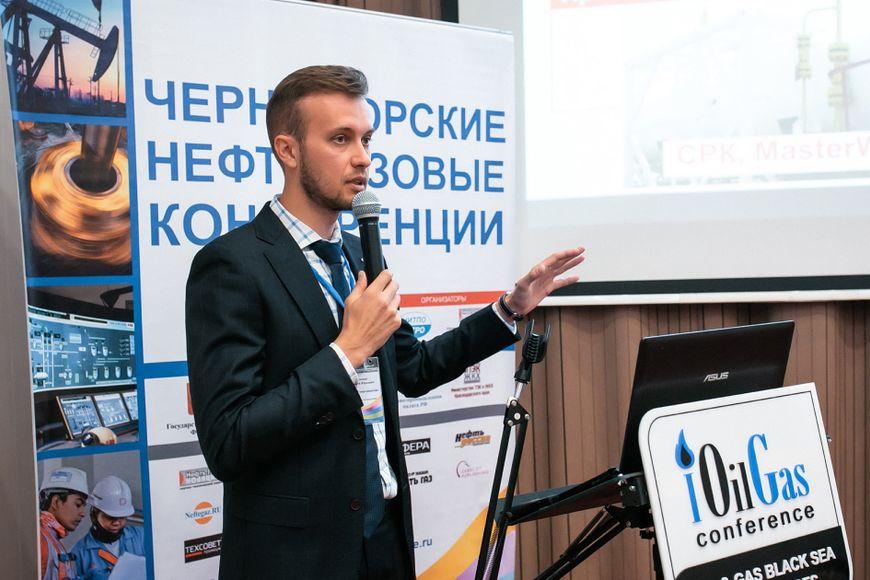 Инновационные технологии «ССТэнергомонтаж» на Черноморском форуме
