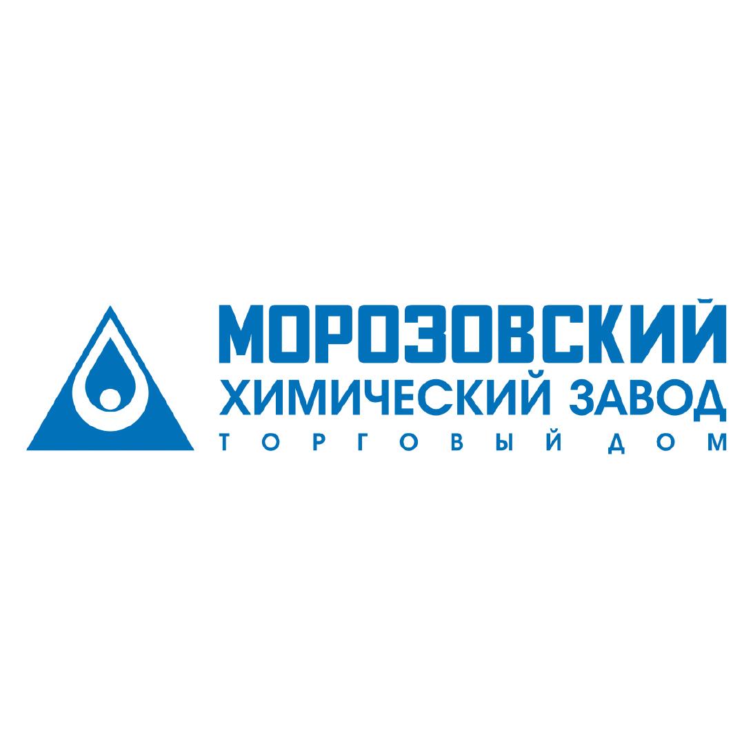 логотип Морозовский химический завод