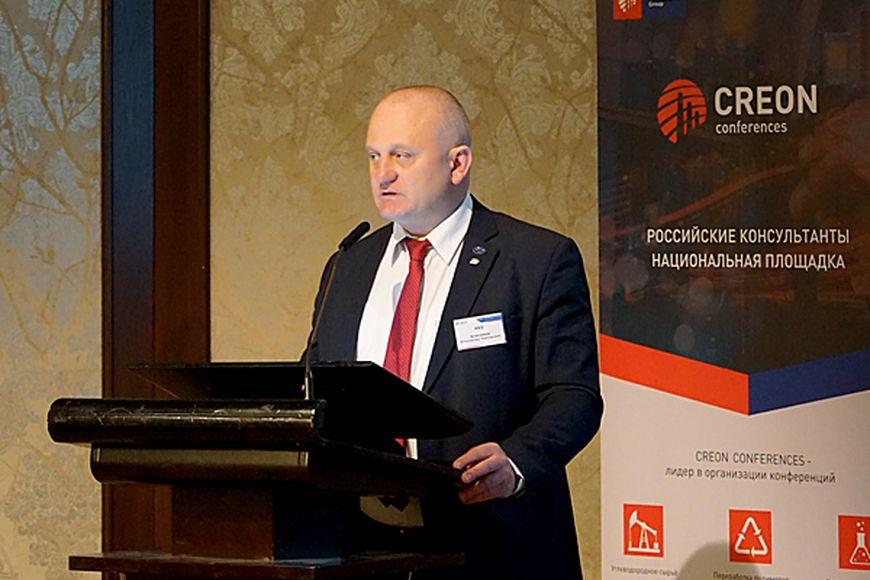 АГНКС производства ККЗ представили на международной конференции «Метан – газомоторное топливо»