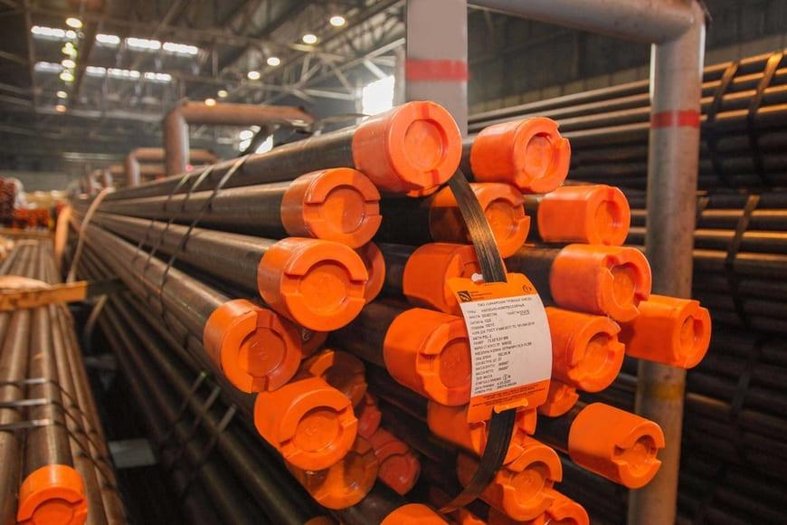 Синарский трубный завод