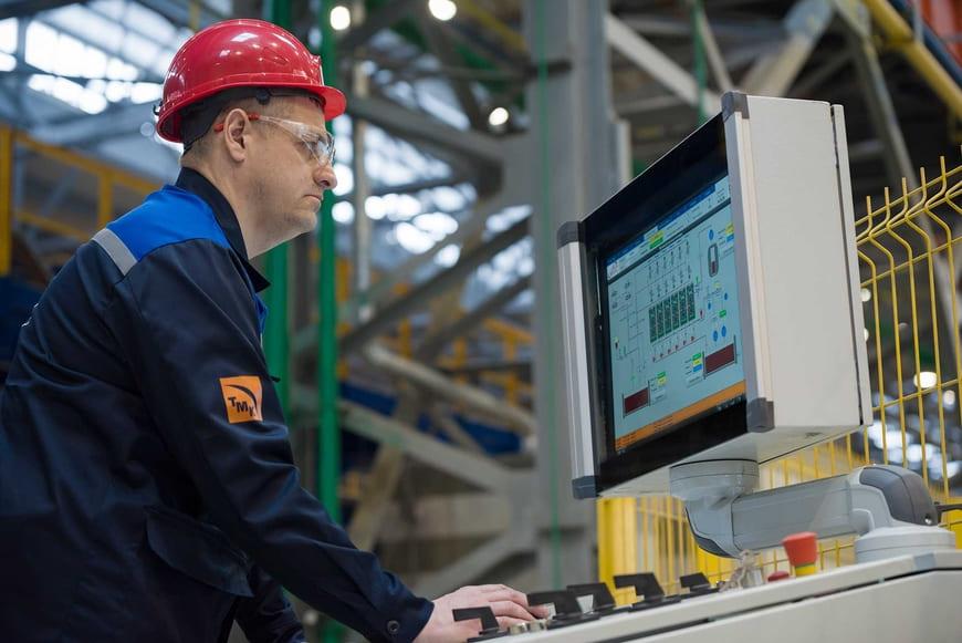 ТМК построит систему интегрированного планирования на базе SAP