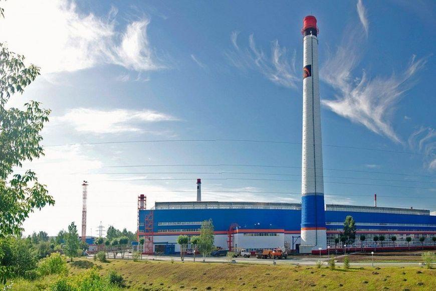 ТМК планирует сократить выбросы СО2 на 8% к концу 2023 года