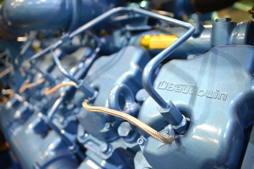 Выпускаемые ДЭС базируются на двигателях с максимальными эксплуатационными показателями