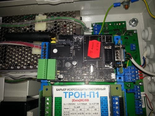 Промышленный интернет вещей, АСКУГ и «второе дыхание» контроллеров АПК «Стел» компании «Турботрон»