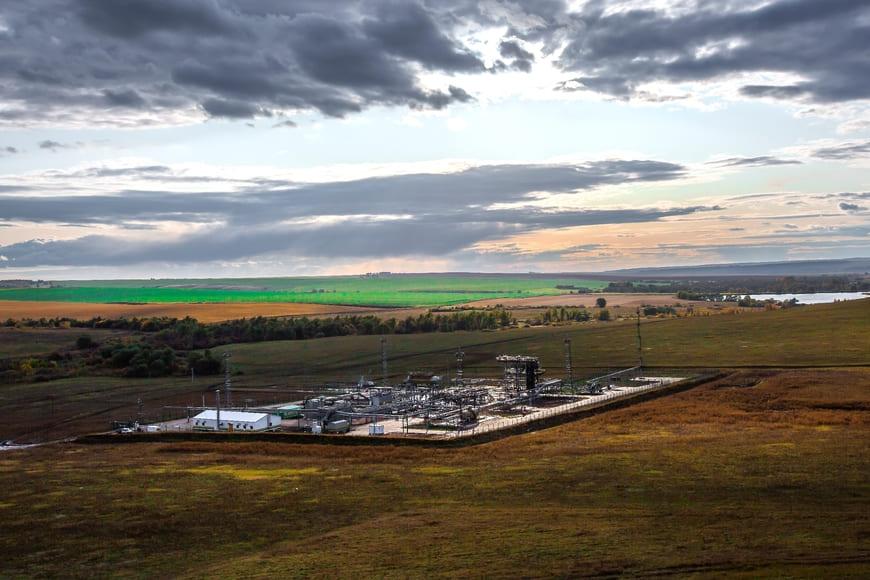 «Газпром нефть» и «Зарубежнефть» создали совместное предприятие для разработки «трудной» нефти в Югре