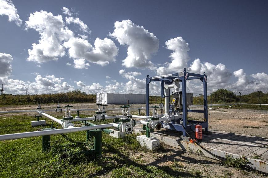 «Зарубежнефть» запустила скважину с уникальным для месторождения в Республике Куба пусковым дебитом