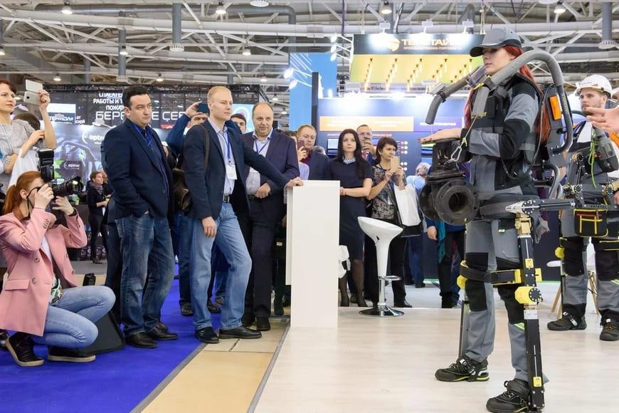 Международный форум и выставка «Безопасность и охрана труда» (БИОТ-2020) пройдут с 8 по 11 декабря 2020 года в «Экспоцентре»
