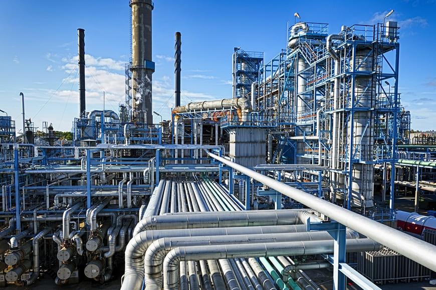 Поставщики и подрядчики встретятся с операторами инвестпроектов в нефте- и газохимии