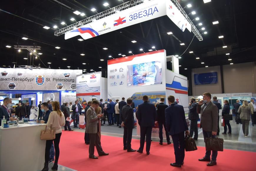 Международная выставка и конференция по судостроению и разработке высокотехнологичного оборудования для освоения Арктики и континентального шельфа «OMR 2020»
