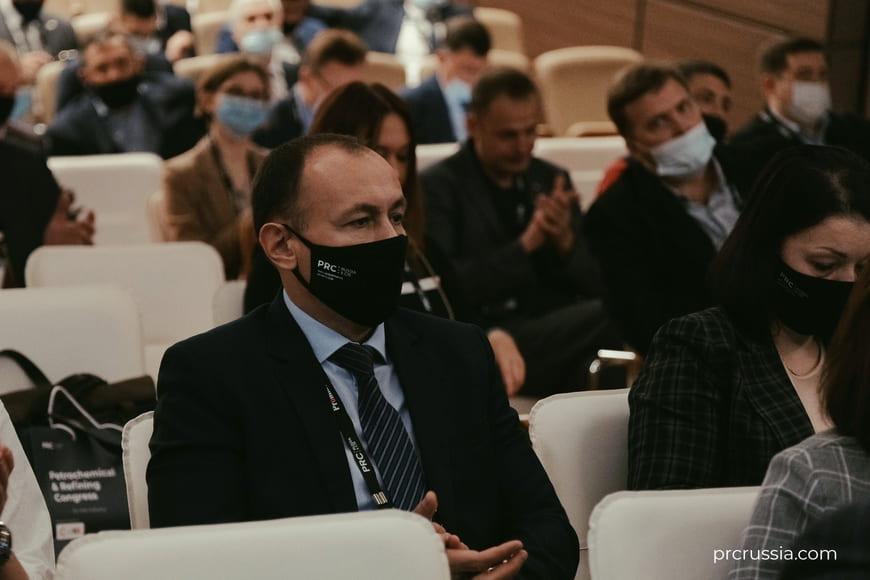 Конгресс PRC Russia & CIS: 5 лет объединяем отрасль