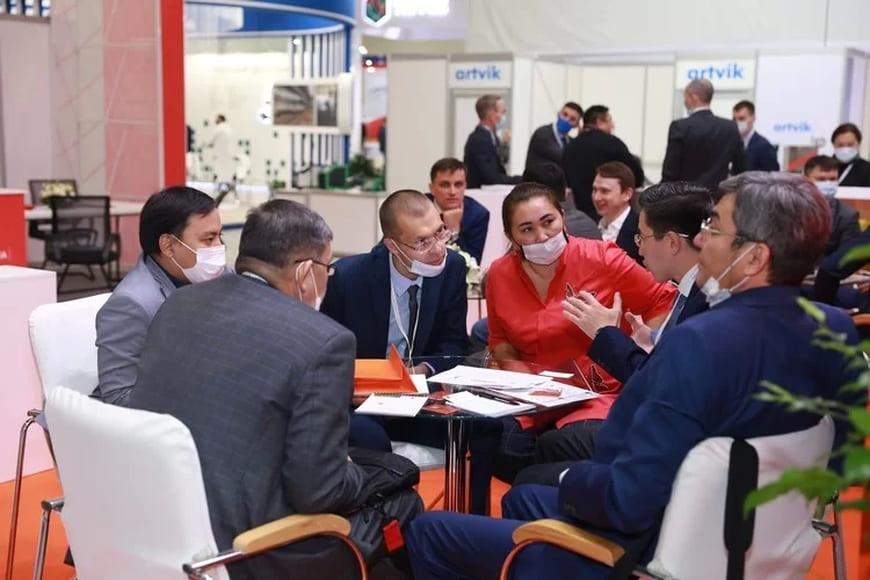 KIOGE Казахстанская международная выставка «НЕФТЬ И ГАЗ»