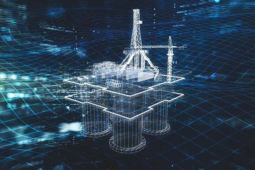 IT решения для нефтегазовой отрасли