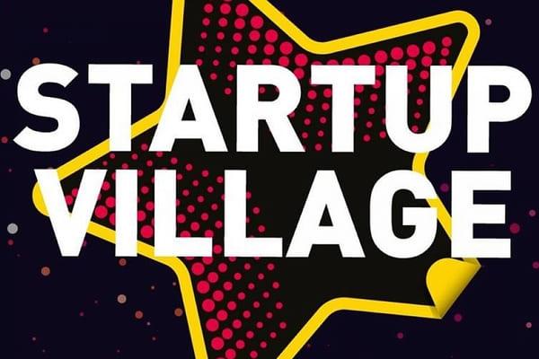 Skolkovo Startup Village 2020