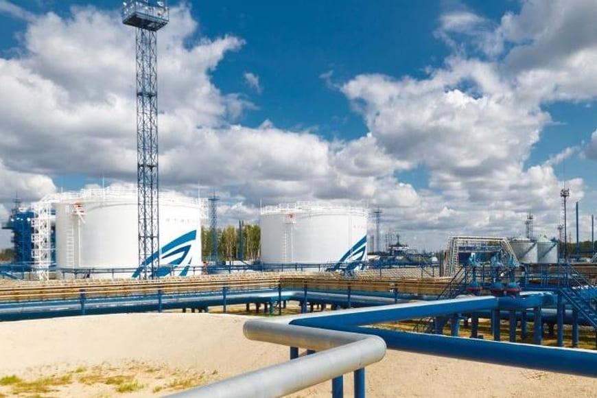 Газпромнефть-Хантос